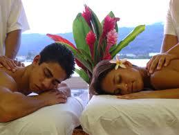 Lợi ích của việc massage chăm sóc sức khỏe