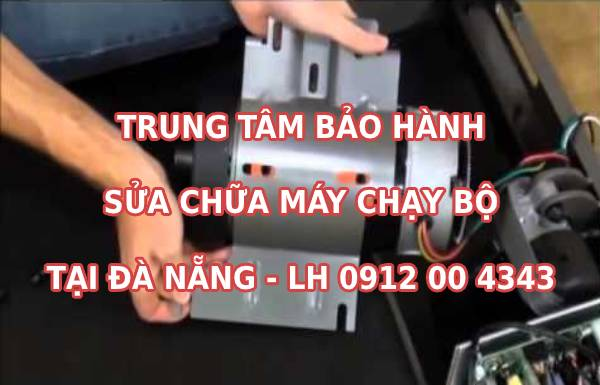 Trung Tâm bảo hành sửa chữa máy chạy bộ tại Đà Nẵng
