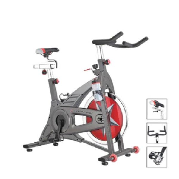 Xe đạp tập thể thao 0708