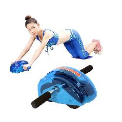 Máy tập cơ bụng AB roller slide