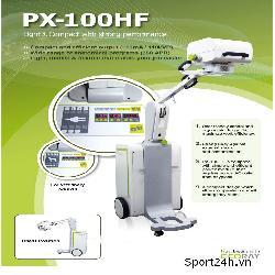 Máy x quang di động 100mA - PX-100HF