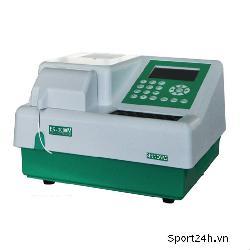 Máy xét nghiệm sinh hóa bán tự động BS 3000M